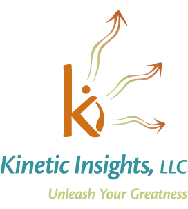 Kinetic Insights Retina Logo