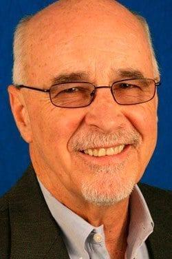 Paul Cashen