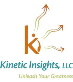 Kinetic Insights Logo