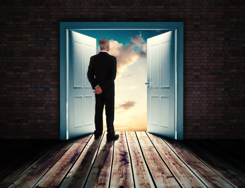 Building Leadership from the Inside Out