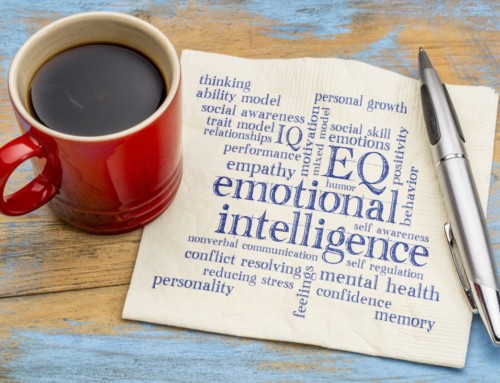 """The Veggies of Leadership: Emotional Intelligence"""