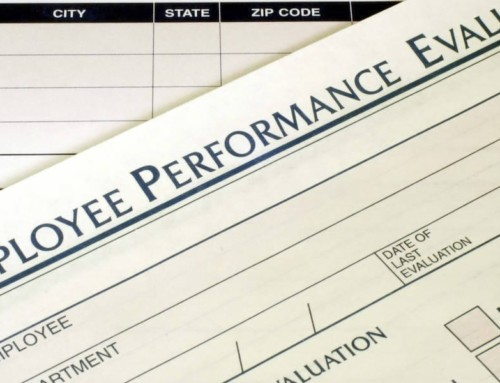 Your Executive Roadmap for Performance Review